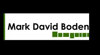 Mark David Boden - Composer logo